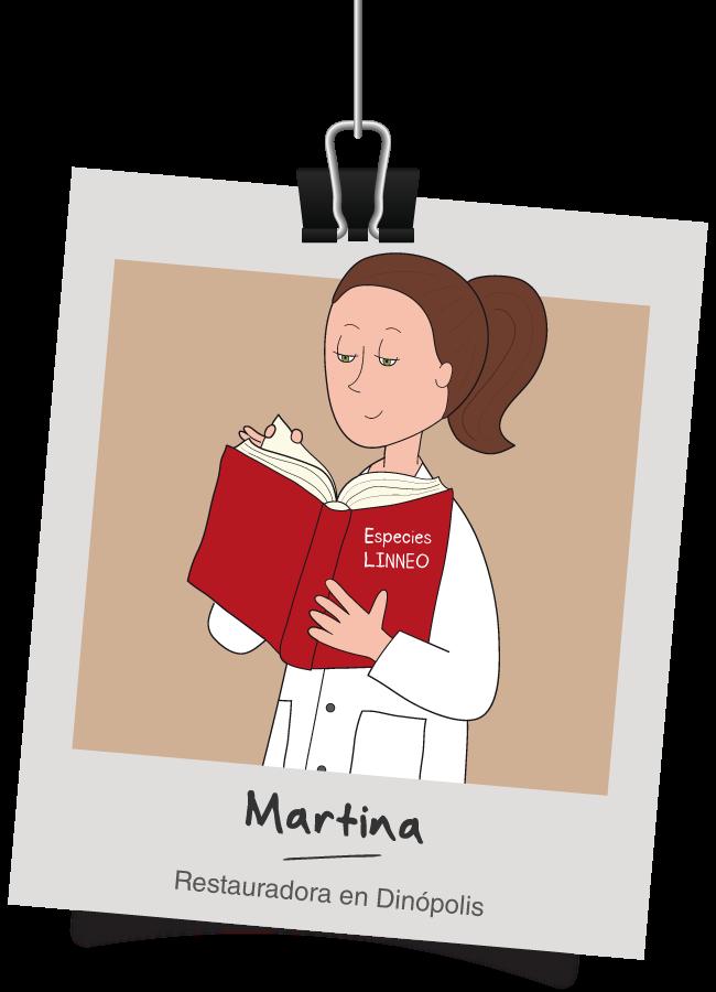 region ambarina presentacion martina 1